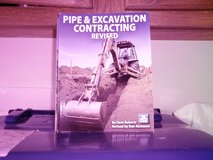 Pipe and Excavation contracting in Camp Lejeune, North Carolina