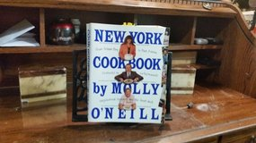 NEW YORK COOKBOOK in Naperville, Illinois