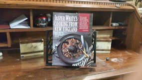 JASPER WHITE'S COOKING FROM NEW ENGLAND in Naperville, Illinois