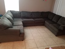 PRICE DROP!!! Sectional Couch in Saint Petersburg, Florida