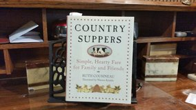 COUNTRY SUPPERS in Naperville, Illinois