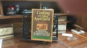 COOKING with MRS. APPLEYARD in Naperville, Illinois