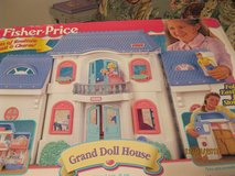 Fisher Price Grand Doll House in Joliet, Illinois