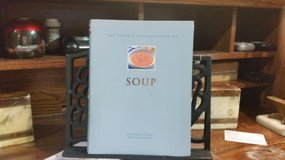 THE COOK'S ENCYCLOPEDIA OF SOUP in Naperville, Illinois