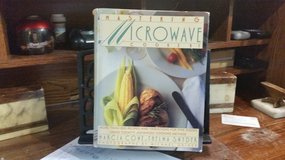 MASTERING MICROWAVE COOKERY in Naperville, Illinois