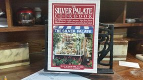 SILVER PALATE COOKBOOK in Naperville, Illinois