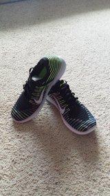 Men's Nike Free RN Flyknit Shoes 3 - NEW in Camp Lejeune, North Carolina