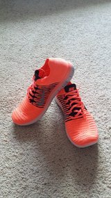 Men's Nike Free RN Flyknit Shoes 4 - NEW in Camp Lejeune, North Carolina
