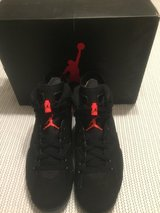 Jordan 6's!! in Wilmington, North Carolina