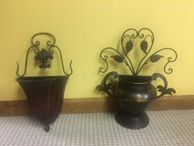 Decorative Wall  Decor Pieces in Plainfield, Illinois