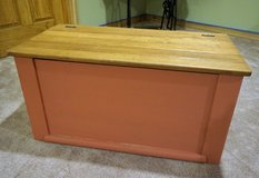 Vintage Trunk in Great Lakes, Illinois