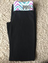 "Victoria's Secret ""Pink"" Yoga Pants-Small in Bolingbrook, Illinois"