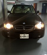 BMW X3 3.0i 2006 (Cold Weather Premiuim Package) in bookoo, US