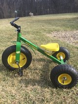All-Terrain Bike for Kids in Elgin, Illinois