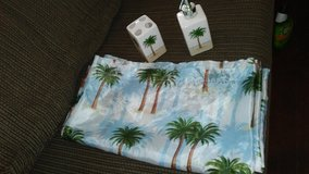 palm tree bathroom set in Leesville, Louisiana