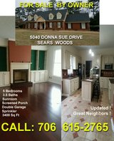 OPEN HOUSE (SATURDAY -SUNDAY  12:00-4:00) in Fort Benning, Georgia