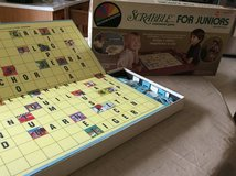 Scrabble Crossword Game for Juniors in Naperville, Illinois