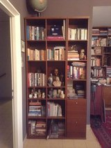 Bookcase in Bolling AFB, DC