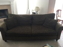 Room and Board sofa in Glendale Heights, Illinois