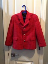 Boys Suit Jacket size 6 in Fort Campbell, Kentucky