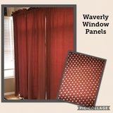 Window Panels - set of 4 in Naperville, Illinois