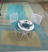 New Reversible outdoor mat rug in Norfolk, Virginia