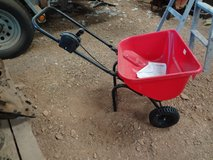 Earthway Even spread, seed spreader in Fort Campbell, Kentucky