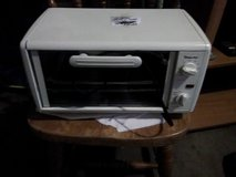 Toaster Oven (small ) Magic Chife in Dickson, Tennessee