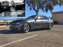 2013 BMW 328i M-Sport Package in Nellis AFB, Nevada