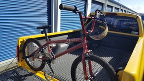 HARO 300,3 BMX BIKE in Travis AFB, California