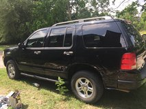 2004 Ford Explorer XLT in Liberty, Texas