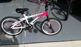 Kids (girls) bike (PRICE REDUCED) in Fort Benning, Georgia