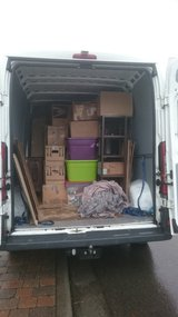 MOVERS, TRANSPORT, RELOCATION, DELIVERY in Ramstein, Germany