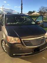 2015 Chrysler Town and Country Van mini van in Travis AFB, California