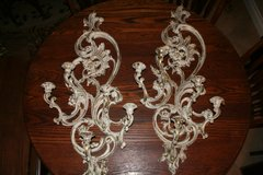 Wall Candle Holders - Vintage in Vista, California