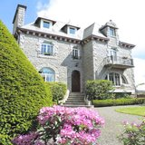 Exquisite Detached 1930s Mansion, Brittany France in Ramstein, Germany