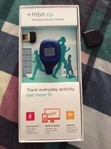 Fitbit Zip in Ramstein, Germany