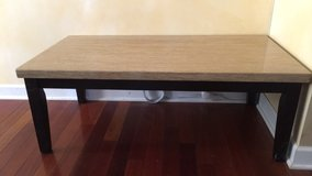 REDUCED Coffee table in Morris, Illinois