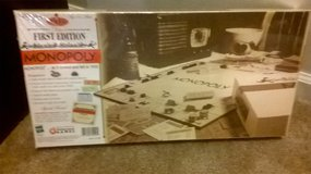 Monopoly game never opened in Columbus, Ohio
