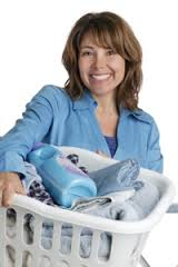 Housekeeper Needed: Live-In Position in DeRidder, Louisiana