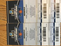 NCAA Tournament tickets Indianapolis Session 2 in Lockport, Illinois