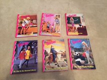 Set of Barbie Books in Naperville, Illinois