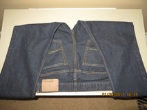 WANTED Men's Levi's/Old Navy/Gap 1969 Zipper Fly, Straight Fit, Dark Wash Jeans 30 or 31 X 30 or 31 in Aurora, Illinois
