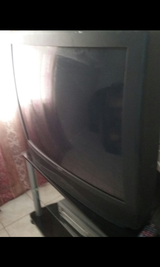 "36""RCA T.V. in Sanford, North Carolina"