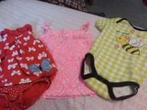 3-6 month girl clothes in Louisville, Kentucky