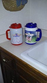 64 oz Speedway Mugs in Naperville, Illinois