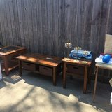 COFFEE TABLE SET in Kingwood, Texas