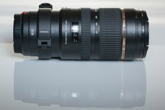 Tamron SP 70-200MM F/2.8 DI VC USD Lens for Canon EF Cameras (Model A009E) in Okinawa, Japan