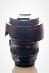 Canon EF 24-105mm f/4 L IS USM Lens in Okinawa, Japan