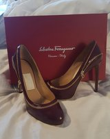 Designer Ferragamo Shoes in Chicago, Illinois